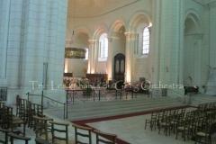 Trio les Chants du gong orchestra Concert gongs et orgues - Angoulême 23 07 2016 004
