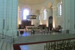 Trio les Chants du gong orchestra Concert gongs et orgues - Angoulême 23 07 2016 005