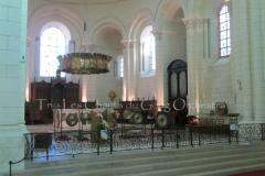Trio les Chants du gong orchestra Concert gongs et orgues - Angoulême 23 07 2016 025