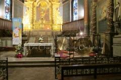 Trio les Chants du Gong Orchestra Concert gongs et orgues - Cambo-les-Bains_8_avril 2016_024