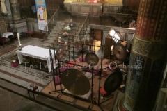 Trio les Chants du Gong Orchestra Concert gongs et orgues - Cambo-les-Bains_8_avril 2016_027