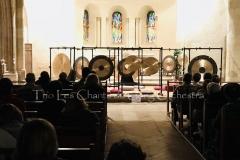 Les Chants du Gong Concert Floirac 1