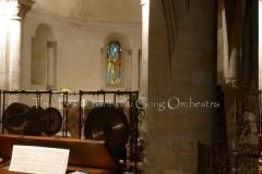 Les Chants du Gong Concert Floirac 10