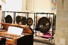 Les Chants du Gong Concert Floirac 2