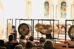 Les Chants du Gong Concert Floirac 3