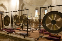 Les Chants du Gong Concert Floirac 8
