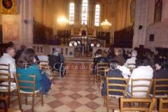 Trio les Chants du Gong Orchestra Concert gongs et orgues - La Sauve_2