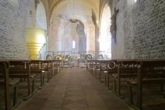 Trio les Chants du Gong Orchestra Concert gongs et orgues - Lanton15