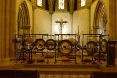 Les chants du Gong Orchestra - Nevers - P1020345